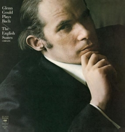 Glenn Gould - Bach: English Suites, BWV 806-811