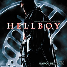 Marco Beltrami - Hellboy (Original Motion Picture Soundtrack)
