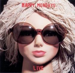 Happy Mondays - Live