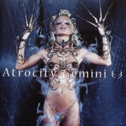 Atrocity - Gemini (Blue Version)