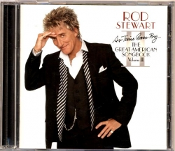 Rod Stewart - As Time Goes By... The Great American Songbook 2