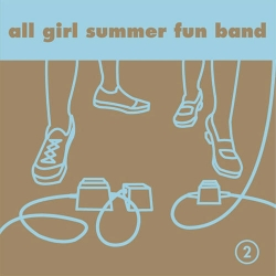 All Girl Summer Fun Band - 2