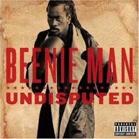 Beenie Man - Undisputed