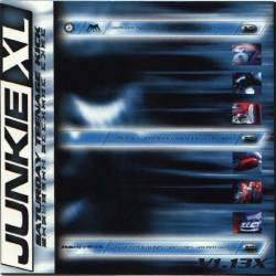 Junkie XL - Saturday Teenage Kick