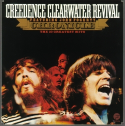 Creedence Clearwater Revival - Chronicle