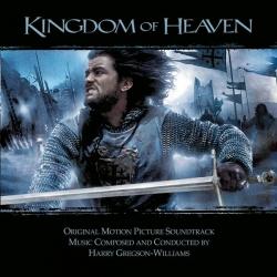 Harry Gregson-Williams - Kingdom of Heaven (Original Motion Picture Soundtrack)