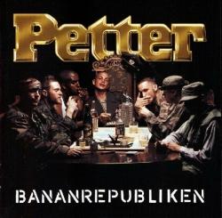 Petter - Bananrepubliken