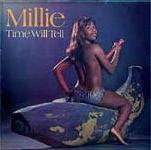 Millie Small - Time Will Tell