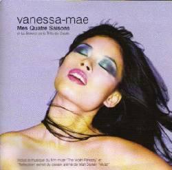Vanessa-Mae - Mes Quatre Saisons Et La Sonate De La Trille Du Diable