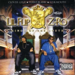 Lil' Flip - Kings Of The South