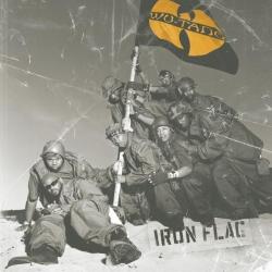 Wu-Tang Clan - Wu-Tang Iron Flag