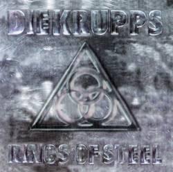 Die Krupps - Rings Of Steel