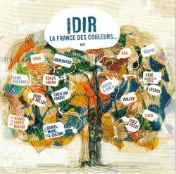 Idir - La France Des Couleurs...