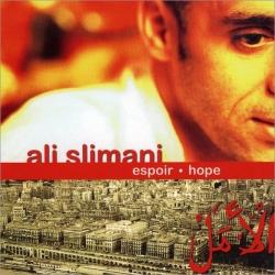 Abdel Ali Slimani - Espoir Hope