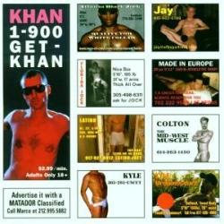 Khan - 1-900-Get-Khan