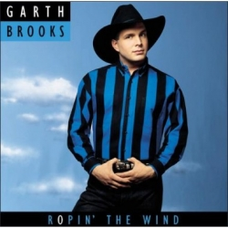 Garth Brooks - Ropin' The Wind