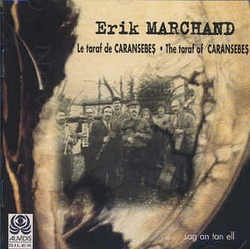 Erik Marchand - Sag an tan ell