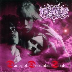 Katatonia - Dance Of December Souls