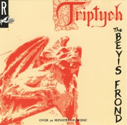 The Bevis Frond - Triptych