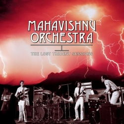 The Mahavishnu Orchestra - The Lost Trident Sessions