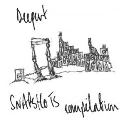Deepart - Snapshots Compilation