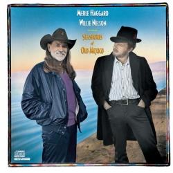 Merle Haggard - Seashores Of Old Mexico