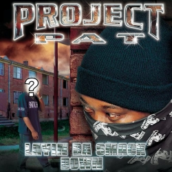 Project Pat - Layin' Da Smack Down (clean)