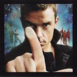 Robbie Williams - Intensive Care