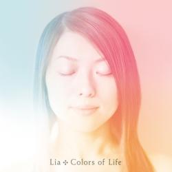 Lia - Colors Of Life