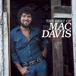 Mac Davis - The Best Of Mac Davis