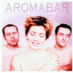 Aromabar - Milk & Honey