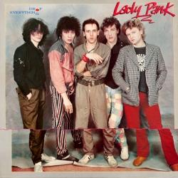 Lady Pank - Drop Everything