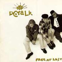 DC Talk - Free At Last