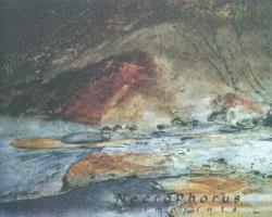 Necrophorus - Imprints