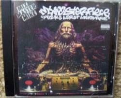 Mix Master Mike - Mix Masterpiece (Muzik's Worst Nightmare)