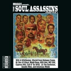 Soul Assassins - Muggs Presents... The Soul Assassins Chapter I