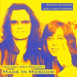 Joe Lynn Turner - Made In Moscow