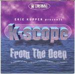 Eric Kupper - From The Deep