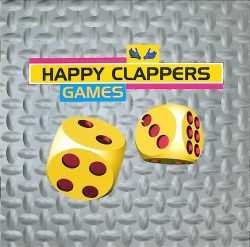 Happy Clappers - Games