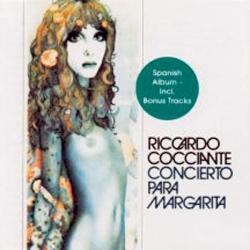 Riccardo Cocciante - Concierto Para Margarita