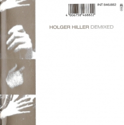 Holger Hiller - Demixed