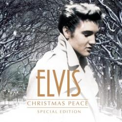 Elvis Presley - Christmas Peace (2CD)