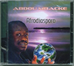 Abdou Mbacke - Afrodiaspora