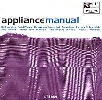 Appliance - Manual