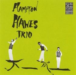 Hampton Hawes - Hampton Hawes Trio, Vol. 1