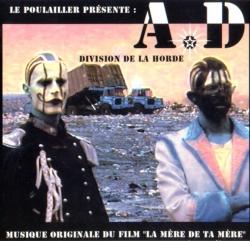 A.D - Division De La Horde