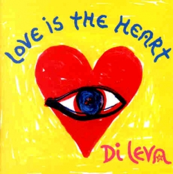 Di Leva - Love Is The Heart