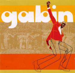 Gabin - Mr. Freedom