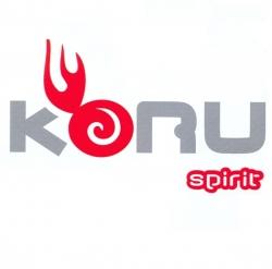 KORU - Spirit