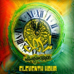 Del Tha Funkee Homosapien - Eleventh Hour
